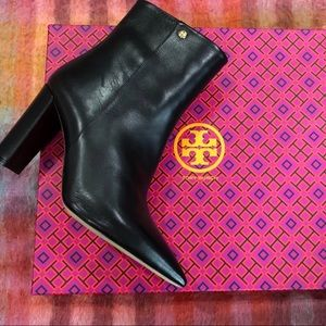 Tory Burch Penelope Booties